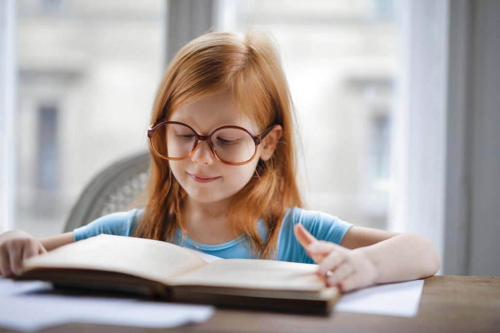 Overcoming Reading Difficulties